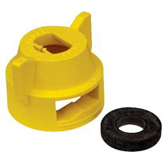 FIMCO Nozzle Body Quick Cap with Seat Gasket