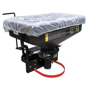 FIMCO Rain Cover for 2.2 Cu Ft ATV Dry Material Spreader