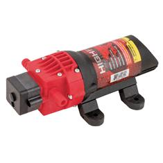 High Flo High Performance Pump 1.2 GPM 60 PSI