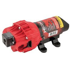 High Flo High Performance Pump 2.4 GPM 60 PSI