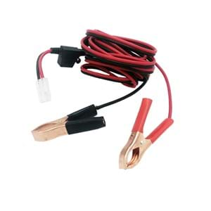 12V Motor Controller Battery Cable for Dry Material Spreader