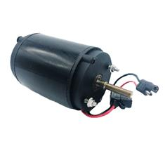 "12V Motor 5/16"" Diameter Shaft for Dry Material Spreader Units"