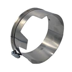 Pattern Adjusting Ring for Dry Material Spreader