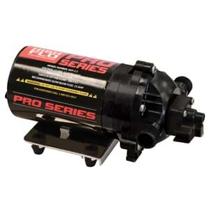 High Flo Pro Series Pump 2.2 GPM 100 PSI