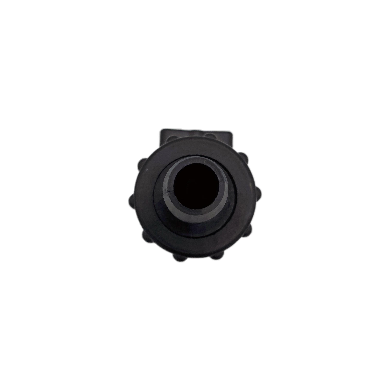 Prolongateur de valve Tufo aluminium gonflage et desinflado de v/élo 28/mm 3770/A