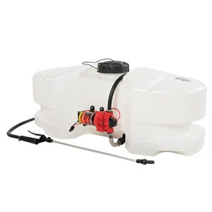 FIMCO 25 Gallon Standard Spot Sprayer 2.4 GPM