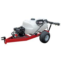FIMCO 60 Gallon Gas Trailer Sprayer