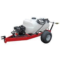 FIMCO 60 Gallon Gas Trailer Sprayer Boomless