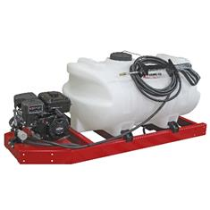 FIMCO 60 Gallon Skid Sprayers Gas Powered
