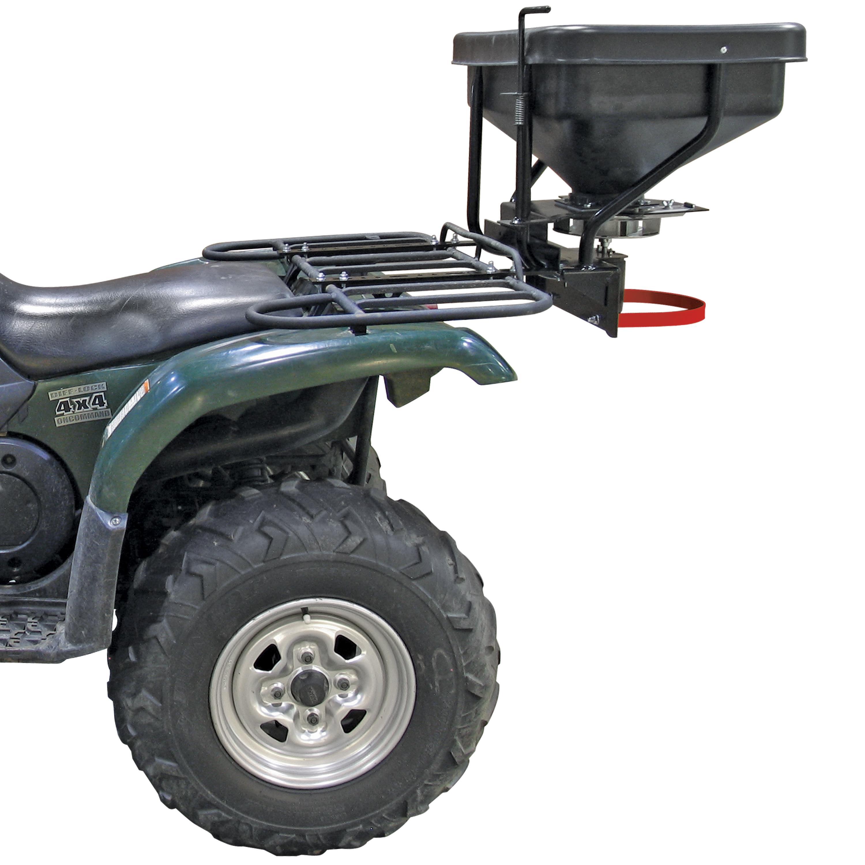 ATV-DMS-12V Fimco 5301901 2 Receiver Hitch Mount For ATV Dry Material Spreader