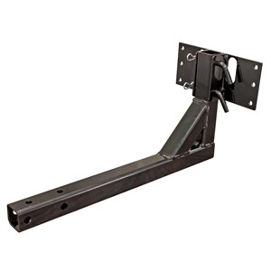 "FIMCO 2"" Receiver Hitch Mount for ATV Dry Material Spreader"