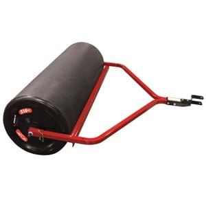 "FIMCO 18"" x 48"" Poly Lawn Roller"