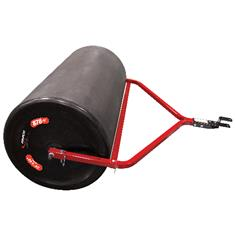 "FIMCO 24"" x 48"" Poly Lawn Roller"