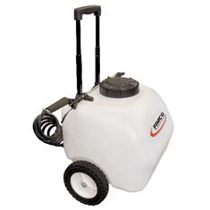 FIMCO 8 Gallon Wheeled Spot Sprayer 1.2 GPM