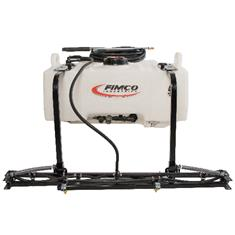 FIMCO 45 Gallon UTV Sprayer 4.5 GPM 7 Nozzle