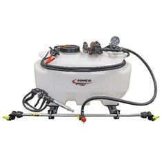 FIMCO 25 Gallon Pro Series ATV Sprayer 3 Nozzle Boomless
