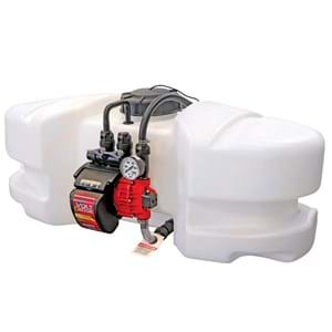 Volt Edge 20 Gallon Spot Sprayer