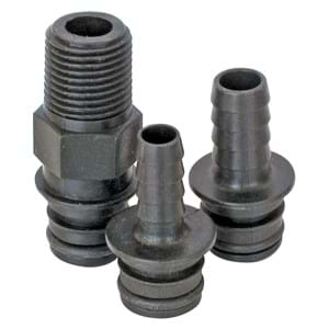 FIMCO Replacement Fittings for High Flo 2.1 and 2.4 GPM Pumps
